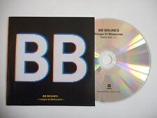 BB BRUNES : COUPS ET BLESSURES [ CD PROMO ] ~ PORT GRATUIT !