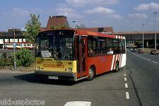 Shearings G350GCK Telford 1990 Bus Photo