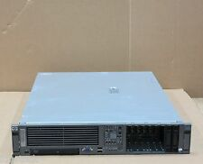 HP Proliant DL380 G5 Quad-Core Xeon 2.83Ghz 2 GB RAID DVD server rack da 2U