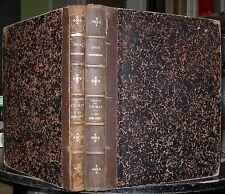 ALBERT COLSON COURS DE CHIMIE 1920-22 ECOLE POLYTECHNIQUE 2 VOL 1ère & 2e Div.