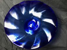 Bowl Hand Blown Contemporary Original Art Glass