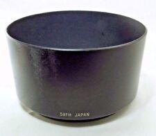 Tamron 58FH 52mm Lens Hood Shade for 70-210mm f4-5.6 AF zoom 58A 158A OEM