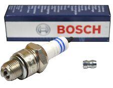 10x Bosch super Zündkerze W4AC