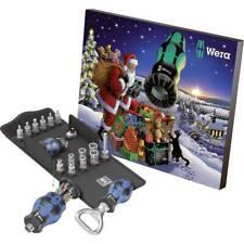 Wera Adventskalender 2020 / 05136601001 / Advent Werkzeug NEU