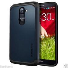 Fundas y carcasas LG color principal gris para teléfonos móviles y PDAs