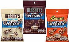 Hershey's Immerso Salatini Reese's Cioccolato Immerso Pretzel Varietà Assortmen
