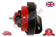 Low Tone Horn Seat Toledo ALTEA LEON Audi New Type Socket 12v 410Hz