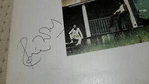 Ronnie Wood Signed Album