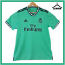 Real Madrid Football Shirt Adidas L Large Away Third Soccer Jersey 2019 2020 D29