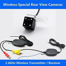 A1031 WIRELESS CAR REAR VIEW CAMERA BACKUP CAMERA FOR PEUGEOT RCZ 308 408 508