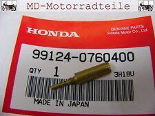 Honda CB 750 Four K2 - K6  Leerlaufdüse ( #40 ) Jet, slow ( #40 )    E-26