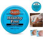 O'Keeffe's for Healthy Feet Foot Cream Heals Dry Cracked Feet Heels Treatment