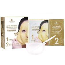 Shangpree Gold Premium Modeling Mask Pack 1set (1 time)