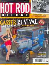 HOT ROD DELUXE MAGAZINE - July 2015 (NEW COPY)