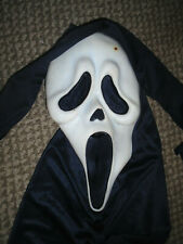 Vintage Scream Ghostface T Mask Easter Unlimited Halloween