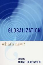 Globalization: Education Research, Change and Reform European Perspectives: A S