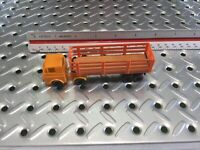 1980s Tyco Tractor Trailer Stake Truck
