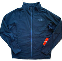 THE NORTH FACE Mens Ventrix Lightweight Insulated Fleece Hybrid Jacket NWT XL