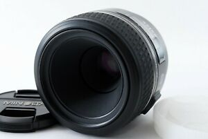 Minolta AF 50mm f/2.8 f2.8 D Macro for Sony Alpha A mount [Near Mint] From Japan