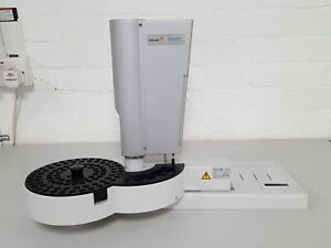 Varian CP-8400 Autosampler / Autoinjector GC With 100 Vial Tray Lab