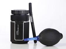 Sensor Reinigung Kit mit Lupe + Objektiv Reinigungsset für Canon 7D 5D  NEUU!