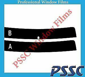 PSSC Pre Cut SunStrip Car Auto Window Films - Chevy SSR 2003-2006