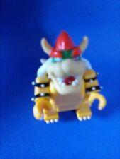 Knex Bowser minifigure figure Mario Bros. used k'nex complete