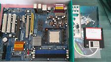Asrock 939Dual-VSTA Motherboard