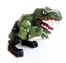 "1994 VINTAGE EXTREME DINOSAURS 6"" toy action figure, great condition . RARE"