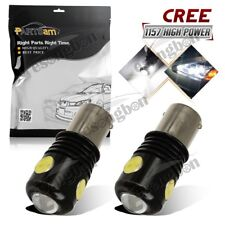 2pcs 1156 1003 67 89 Led Bulbs for Backup Reverse Light 60-3528-SMD Led
