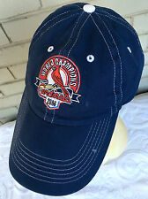 St. Louis Cardinals US Cellular World Champs 2006 Baseball Cap Hat Strapback