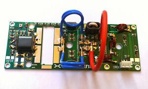 100W FM Broadcast assembled linear wideband mosfet amplifier module 88-108 MHz