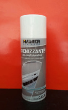 Bomboletta igienizzante profumo per condizionatori ml 400 elimina muffe batteri