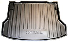 Nissan X-Trail 5 Seat 2018 > Trunk Boot Liner Protection Tray Genuine KE9656F5S0