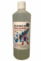 Drain Blaster Cleaner 1L - Drain Unblocker