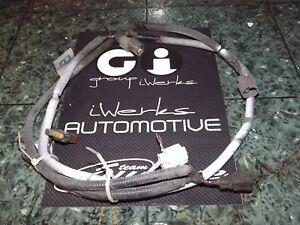 94-97 OEM USDM Honda Accord CD6 sedan coupe wagon bumper fog light wire harness