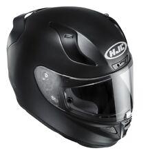 Motorrad Helm HJC R-PHA11 NEW 2016 Gr:L Farbe:swmatt Racing Integral