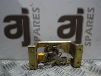 LDV MAXUS 2.5 2007 PASSENGER SIDE SIDE DOOR LOCK BLOCK