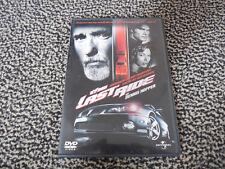 THE LAST RIDE - DVD - Dennis Hooper