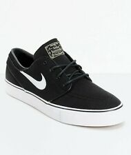 check out 0352e 4bce8 Nike SB Zoom Stefan Janoski - Black White - Men - Size 6