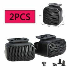2Pcs 500W Car Tweeter Speaker Cars Stereo Super Power Loud Dome Audio Component
