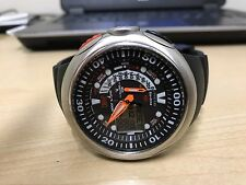 CITIZEN JV0000-01E Eco-Drive Promaster Aqualand Divers 200m Men's Watch