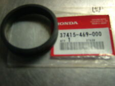 Honda CBX1000 CBX-1000 VOLT CUSHION NOS OEM 1978,1979,1980,1981,1982 VERY RARE