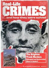Real-Life Crimes Magazine - Part 39