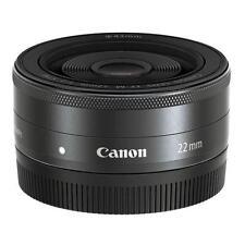 Canon EF 22mm f/2.0 STM Lens