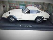 Kyosho vintage initial version 1/18 Datsun Fairlady ZG Vintage rare from JAPAN