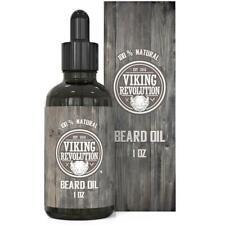 Viking Revolution Beard Oil Conditioner Unscented
