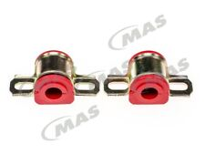 Suspension Stabilizer Bar Bushing Kit Front,Rear MAS BSK74140