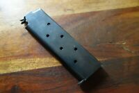 Colt 1911 1911A1 Magazine Metalform Good Shape Capacity 7