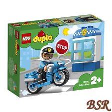 LEGO® DUPLO®: 10900 Polizeimotorrad & NEU & OVP !